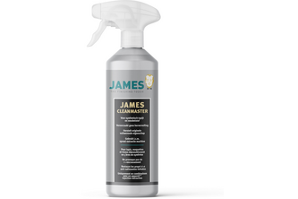 James Cleanmaster