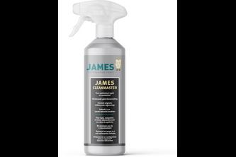 James Cleanmaster