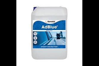 Ad-Blue Reductiemiddel Diesel 10 L