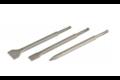 Kwb houtspiraalborenset, cv-staal, dubbele spiraal, 5-, 7- en 8-delig 160 mm