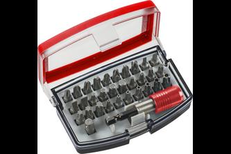 kwb 32-delige bitbox