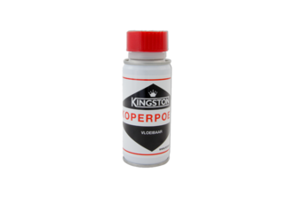 Kingston Koperpoets 125 ML, BUS