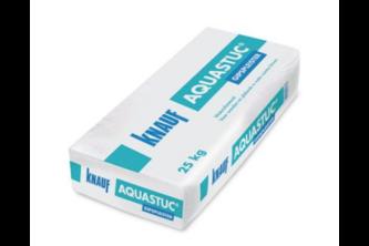 Knauf Aquastuc Gipspleister - 25KG Emmer