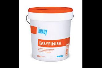 Knauf EasyFinish Gebruiksklare finishpasta