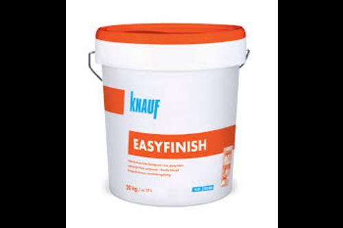 Knauf easyfinish gebruiksklare finishpasta 20 kg