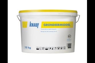 Knauf Grondeermiddel