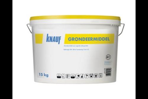Knauf grondeermiddel 15 kg