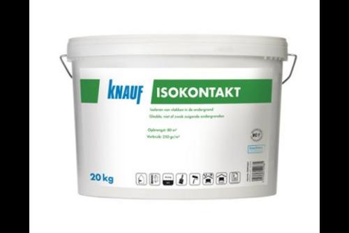 Knauf isokontakt 5 ltr