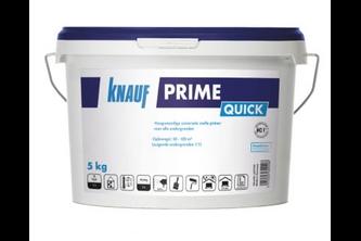 Knauf Prime Quick universele voorstrijk