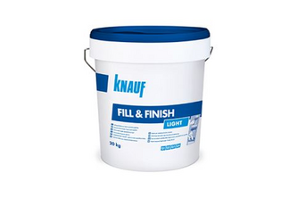 Knauf Sheetrock Fill & Finish Light