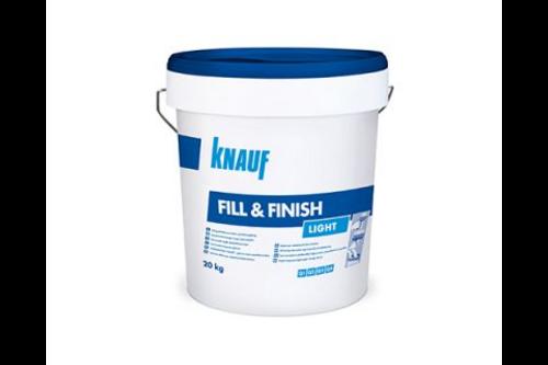 Knauf sheetrock fill & finish light 20 kg