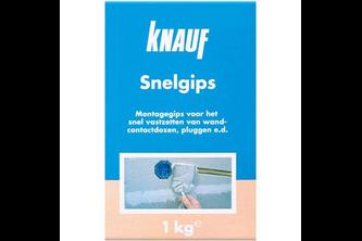 Knauf Snelgips