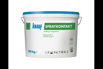 Knauf Spray Kontact