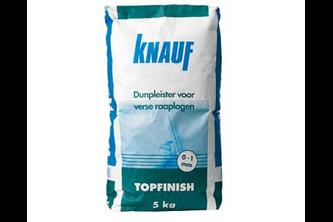 Knauf Topfinish