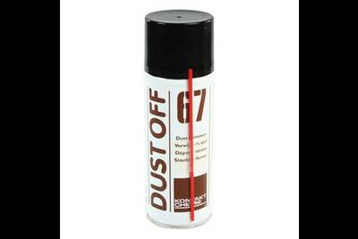 Kontakt-Chemie Dust Off 67 (HFO)