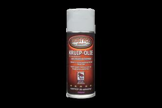 Rustyco Kruipolie 400 ML, SPUITBUS