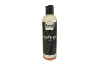 Oranje Furniture Care Leather Care & Color 250ML, CREME