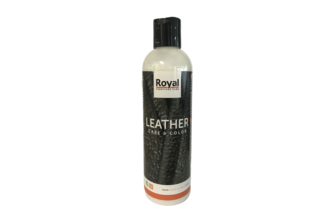 Oranje Furniture Care Leather Care & Color 250ML, KLEURLOOS