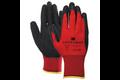 Majestic latex light handschoen  , 8