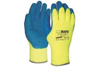 M-Safe Cold-Grip 47-185 handschoen