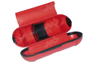 Waterproof holder CCE stekker