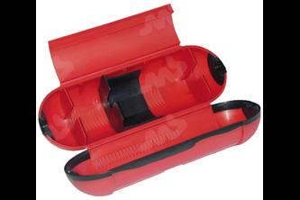 Waterproof holder CCE stekker