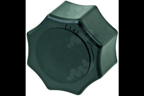 Beschermdop voor fleskraan shell/din