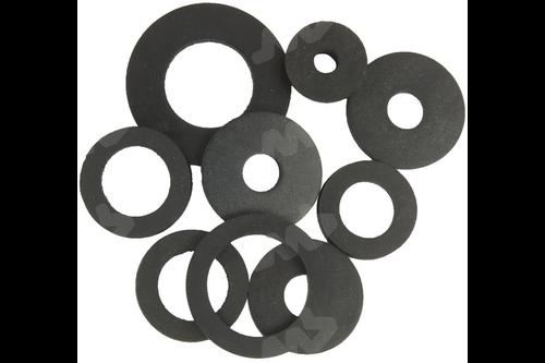 Rubber ring voor campinggas aansluiting