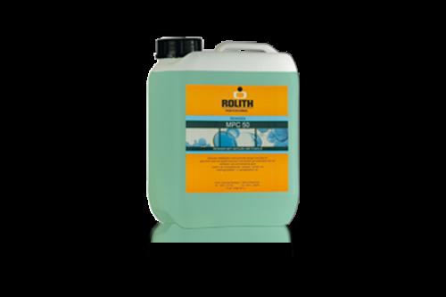 Rolith mpc 50 reiniger met natuurlijke pijnboomolie 1 l, -, fles