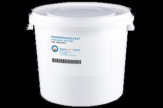 Magnesiumsulfaat Poeder 5 KG