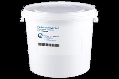 Magnesiumsulfaat Poeder
