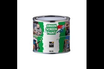 Magpaint Greenscreen
