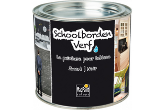 Magpaint Schoolbordenverf