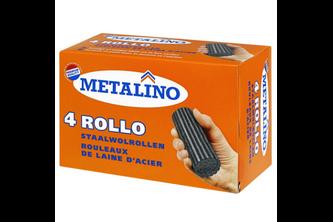 Metalino 4 Rollo