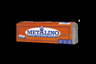Metalino Staalwol Grof, Nr. 4