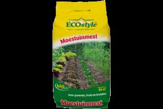 ECOStyle Moestuinmest