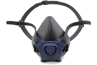 Moldex Herbruikbaar halfgelaatsmasker serie 7000 TPE EasyLock S