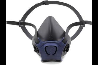 Moldex Herbruikbaar halfgelaatsmasker serie 7000 TPE EasyLock M