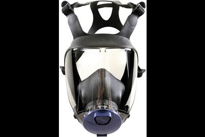 Moldex Volgelaatsmasker serie 9000 EasyLock