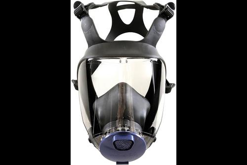 Moldex volgelaatsmasker serie 9000 easylock  , s