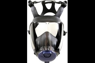 Moldex Volgelaatsmasker serie 9000 EasyLock L