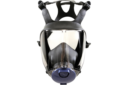 Moldex volgelaatsmasker serie 9000 easylock  , l