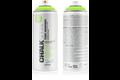 Montana chalk spray 400 ml, white, spuitbus