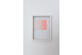 Montana glass paint 250 ml, gp9100 – frosted/matt white, 9100