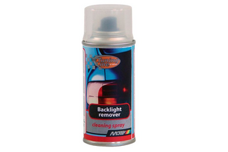 Motip Backlight Remover 150 ML