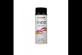 Motip Deco Colourspray Hoogglans RAL