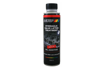 Motip Hydraulic Valve Lifter Treatment
