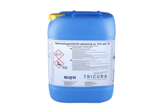 Chloorbleekloog  /  Natriumhypochloriet
