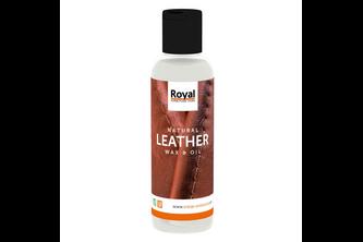 Royal Furniture Care Oranje Furniture Care Natural Leather Wax & Oil