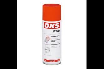 OKS 2731 Persluchtspray 400 ML, Spuitbus